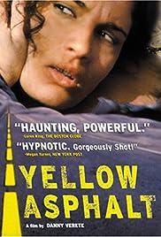 Asphalt Zahov(2000) Poster - Movie Forum, Cast, Reviews