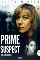 Image of Prime Suspect: The Lost Child