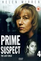 Primary image for Prime Suspect: The Lost Child