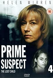Prime Suspect: The Lost Child Poster