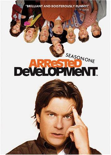 Jason Bateman, Jeffrey Tambor, Will Arnett, Portia de Rossi, Michael Cera, David Cross, Tony Hale, Alia Shawkat, and Jessica Walter in Arrested Development (2003)