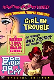 Bad Girls Do Cry Poster