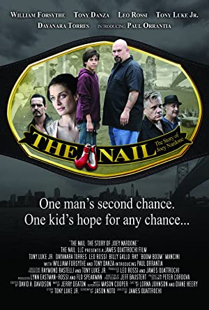 The Nail: The Story of Joey Nardone 2009 15