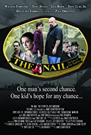 The Nail: The Story of Joey Nardone Poster