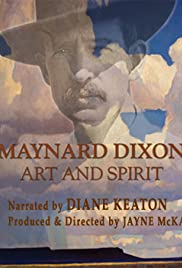Maynard Dixon: Art and Spirit Poster