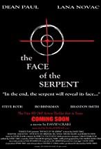 Primary image for The Face of the Serpent