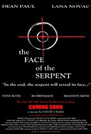 The Face of the Serpent Poster