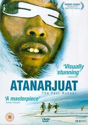 Atanarjuat: The Fast Runner poster