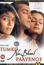 Tumko Na Bhool Paayenge (2002) Poster - Movie Forum, Cast, Reviews