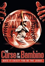 Primary image for The Curse of the Bambino