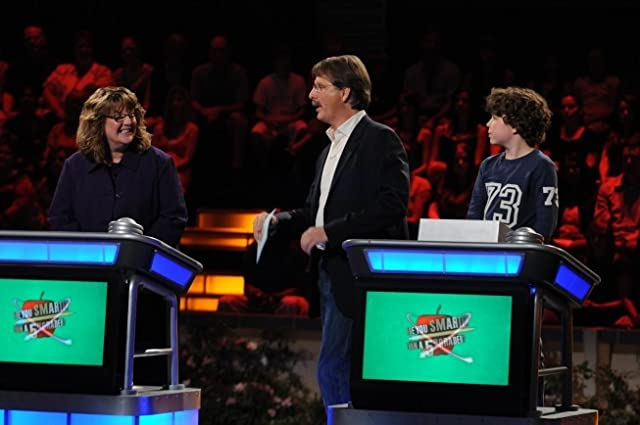 Jeff Foxworthy in Are You Smarter Than a 5th Grader? (2007)