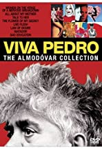 Viva Pedro: The Life & Times of Pedro Almodóvar