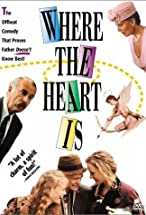 Primary image for Where the Heart Is