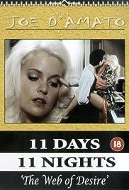 11 Days, 11 Nights 2 Poster