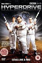 Hyperdrive (2006) Poster