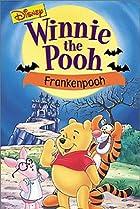Image of Winnie the Pooh Franken Pooh