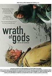 Wrath of Gods Poster