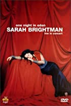Image of Sarah Brightman: One Night in Eden - Live in Concert