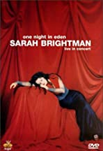 Sarah Brightman: One Night in Eden - Live in Concert