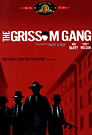 The Grissom Gang Poster