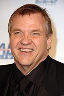 Meat Loaf Picture