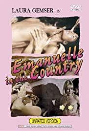 Emanuelle in the Country Poster