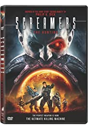 Image result for screamers the hunting
