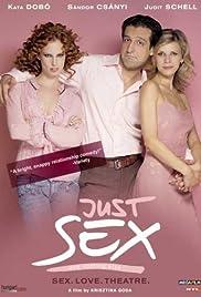 Csak szex és más semmi Poster