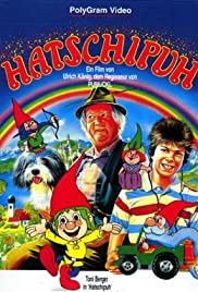Hatschipuh (1987) Poster - Movie Forum, Cast, Reviews
