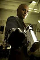 Image of Agent 47