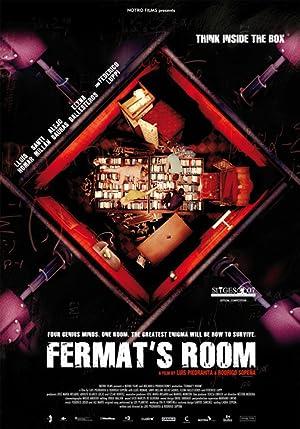 La habitación de Fermat -