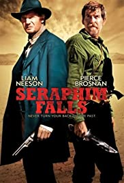 Seraphim Falls (2006) Poster - Movie Forum, Cast, Reviews