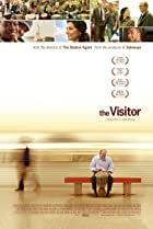 The Visitor (2007) Poster