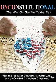 Unconstitutional Poster