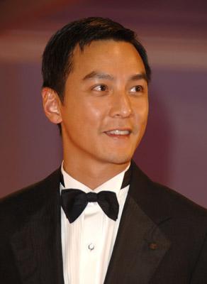 Daniel Wu at The Banquet (2006)