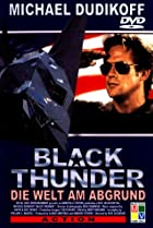 Image of Black Thunder