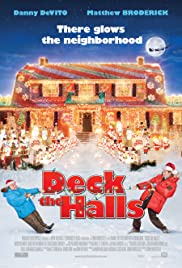 Deck the Halls (2006) Poster - Movie Forum, Cast, Reviews