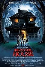 Monster House(2006)