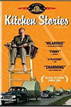 Image of Kitchen Stories