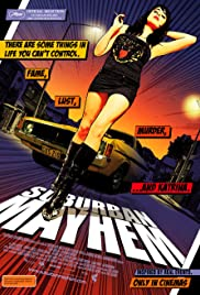 Suburban Mayhem (2006) Poster - Movie Forum, Cast, Reviews