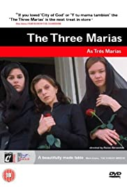 As Três Marias (2002) Poster - Movie Forum, Cast, Reviews
