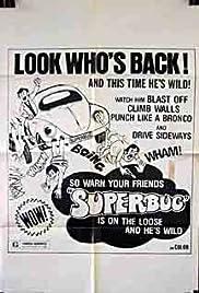 Ein Käfer geht aufs Ganze(1971) Poster - Movie Forum, Cast, Reviews