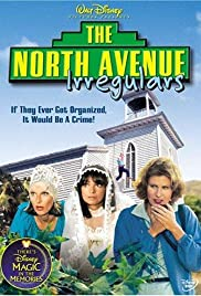 The North Avenue Irregulars Poster