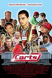 Carts Poster
