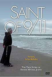 Saint of 9/11 Poster