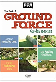Ground Force Poster