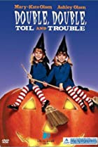 Image of Double, Double Toil and Trouble
