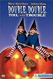 Double, Double Toil and Trouble (1993) Poster - Movie Forum, Cast, Reviews