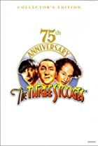 Image of The Three Stooges 75th Anniversary Collector's Edition