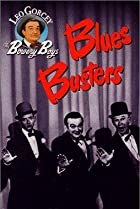 Image of Blues Busters